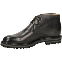 Pantofi Bărbați Ghete Brecos VITELLO DEL grigi-grigio