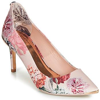 Pantofi Femei Pantofi cu toc Ted Baker VYIXYNP2 Roz