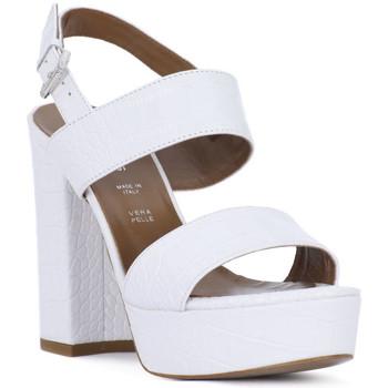 Pantofi Femei Sandale  Priv Lab BIANCO KAIMAN Bianco
