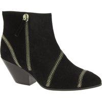 Pantofi Femei Botine Giuseppe Zanotti I47113 nero