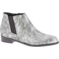 Pantofi Femei Botine Giuseppe Zanotti I47085 argento