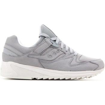 Pantofi Bărbați Pantofi sport Casual Saucony Grid 8500 HT Gri