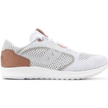 Pantofi Bărbați Pantofi sport Casual Saucony Shadow 5000 Evr Alb, Gri, Cafenii