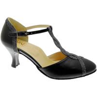 Pantofi Femei Pantofi cu toc Angela Calzature SOSO236ne nero