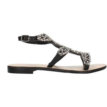 Pantofi Femei Sandale  Cristin CATRIN9 Black
