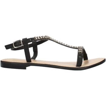 Pantofi Femei Sandale  Cristin CATRIN13 Black