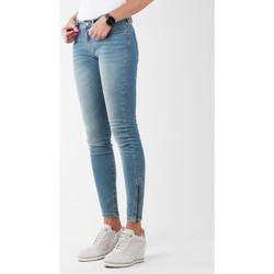Îmbracaminte Femei Jeans skinny Wrangler Skylark W27F4072F blue