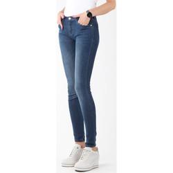 Îmbracaminte Femei Jeans skinny Wrangler Natural River W29JPV95C navy
