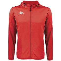 Îmbracaminte Bărbați Bluze îmbrăcăminte sport  Kappa Veste  Telve rouge