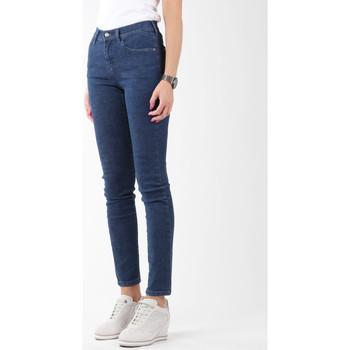Îmbracaminte Femei Jeans skinny Wrangler Blue Star W27HKY93C navy