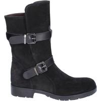 Pantofi Femei Cizme casual Triver Flight BR206 Negru
