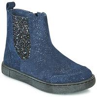 Pantofi Fete Ghete Mod'8 BLABIS Bleumarin