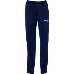 Îmbracaminte Femei Pantaloni de trening Kempa Jogging Femme  Emotion 2.0 bleu/jaune
