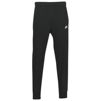 Îmbracaminte Bărbați Pantaloni de trening Nike M NSW CLUB JGGR BB Negru