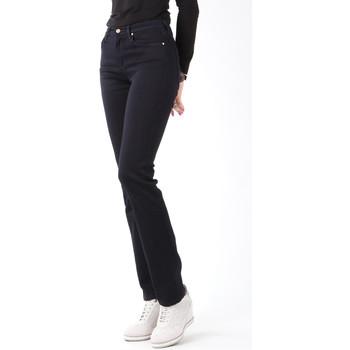 Îmbracaminte Femei Jeans skinny Wrangler Jeans  True Blue Slim W27GBV79B