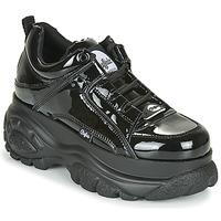 Pantofi Femei Pantofi sport Casual Buffalo 1339 Negru / Lac