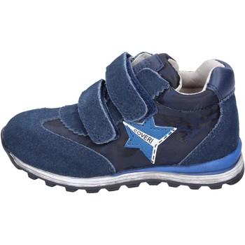 Pantofi Băieți Pantofi sport Casual Enrico Coveri Adidași BR254 Albastru