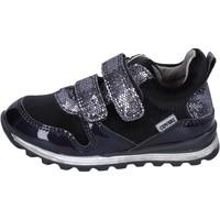 Pantofi Fete Pantofi sport Casual Enrico Coveri Adidași BR255 Negru