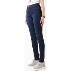 Îmbracaminte Femei Jeans skinny Lee Scarlett High L626AYNA navy