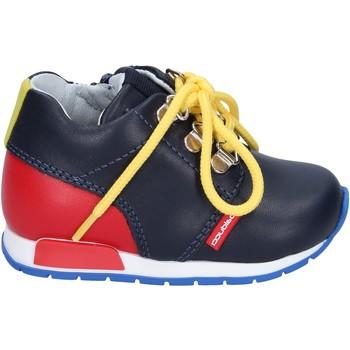 Pantofi Băieți Pantofi sport Casual Balducci Adidași BR287 Albastru