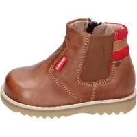 Pantofi Băieți Ghete Balducci Botine BR293 Maro