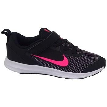 Pantofi Fete Pantofi sport Casual Nike Downshifter 9 Psv Negre