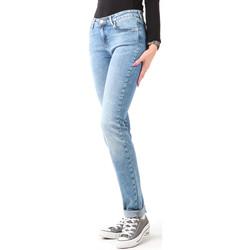 Îmbracaminte Femei Jeans skinny Wrangler Slim Best Blue W28LX794O blue