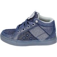 Pantofi Fete Pantofi sport stil gheata Lelli Kelly BR329 Albastru