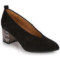 Pantofi Femei Pantofi cu toc Emma Go MIRA Negru