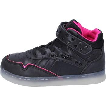 Pantofi Fete Pantofi sport stil gheata Lulu Adidași BR353 Negru