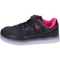 Pantofi Fete Pantofi sport Casual Lulu BR354 Negru