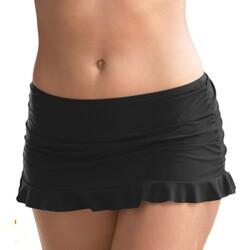 Îmbracaminte Femei Costume de baie separabile  Rosa Faia 8898-0 001 Negru