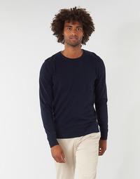 Îmbracaminte Bărbați Pulovere Tom Tailor FLORET Albastru
