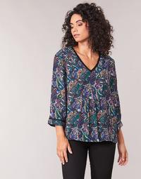 Îmbracaminte Femei Topuri și Bluze Vero Moda VMBECKY Multicolor