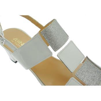 Pantofi Femei Sandale  Soffice Sogno SOSO9420bi bianco