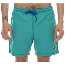 Îmbracaminte Bărbați Maiouri și Shorturi de baie Napapijri  Multicolor