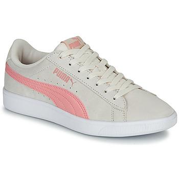 Pantofi Femei Pantofi sport Casual Puma VIKKY WNS V2 Bej