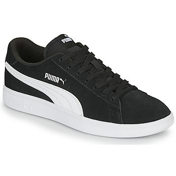 Pantofi Bărbați Pantofi sport Casual Puma PUMA SMASH V2 Negru