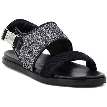 Pantofi Femei Sandale  Carmens Padova GLITTER FUMO Multicolore