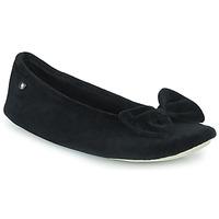 Pantofi Femei Papuci de casă Isotoner 95810 Negru