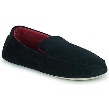 Pantofi Bărbați Papuci de casă Isotoner 96774 Negru