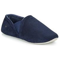 Pantofi Băieți Papuci de casă Isotoner 99520 Bleumarin