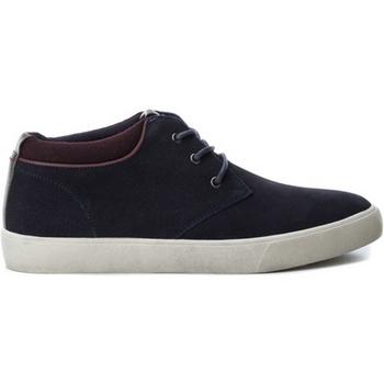 Pantofi Bărbați Pantofi sport Casual B3D 40218 SERRAJE COMBINADO NAVY Azul marino