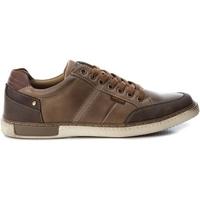 Pantofi Bărbați Pantofi sport Casual Refresh 64502 MARRON CLARO Marrón claro