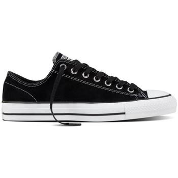 Pantofi Bărbați Tenis Converse Chuck taylor all star pro ox Negru