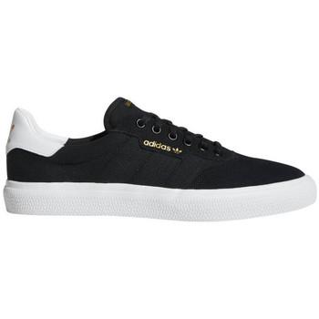 Pantofi Bărbați Pantofi de skate adidas Originals 3mc Negru