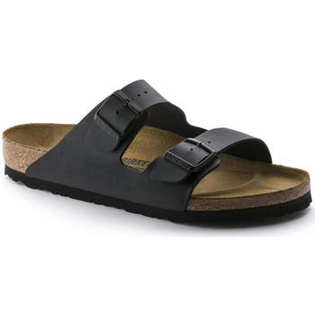 Pantofi Bărbați Papuci de vară Birkenstock Arizona bf Negru