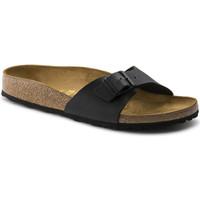 Pantofi Femei Papuci de vară Birkenstock Madrid bf Negru
