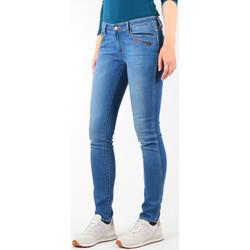 Îmbracaminte Femei Jeans skinny Wrangler Jeansy  Courtney Skinny W23SJJ58V