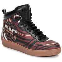 Pantofi Bărbați Pantofi sport stil gheata Roberto Cavalli 8343 Multicolor